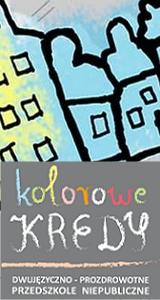 http://przedszkolekolorowekredy.pl/ -  żłobek prywatny
